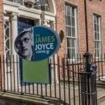 James Joyce centre dublin