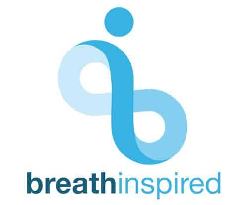 Breath Inspired Logo
